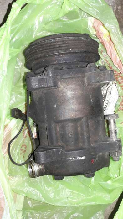 Compresor de Fiat Uno