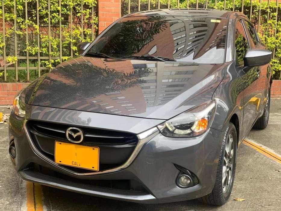 Mazda 2 2017 - 31000 km