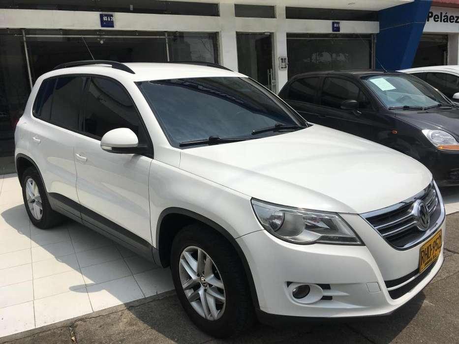 Volkswagen Tiguan 2011 - 125000 km