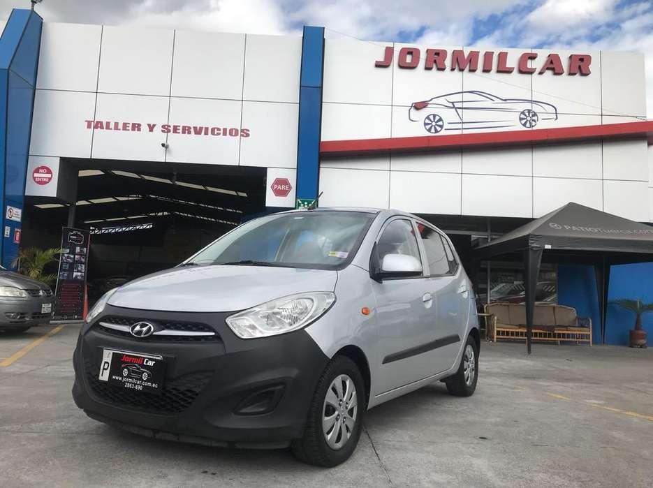 Hyundai i10 2014 - 96294 km