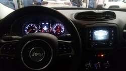 Jeep Renegade 1.8 Sport 4x2 MT5 0 Km