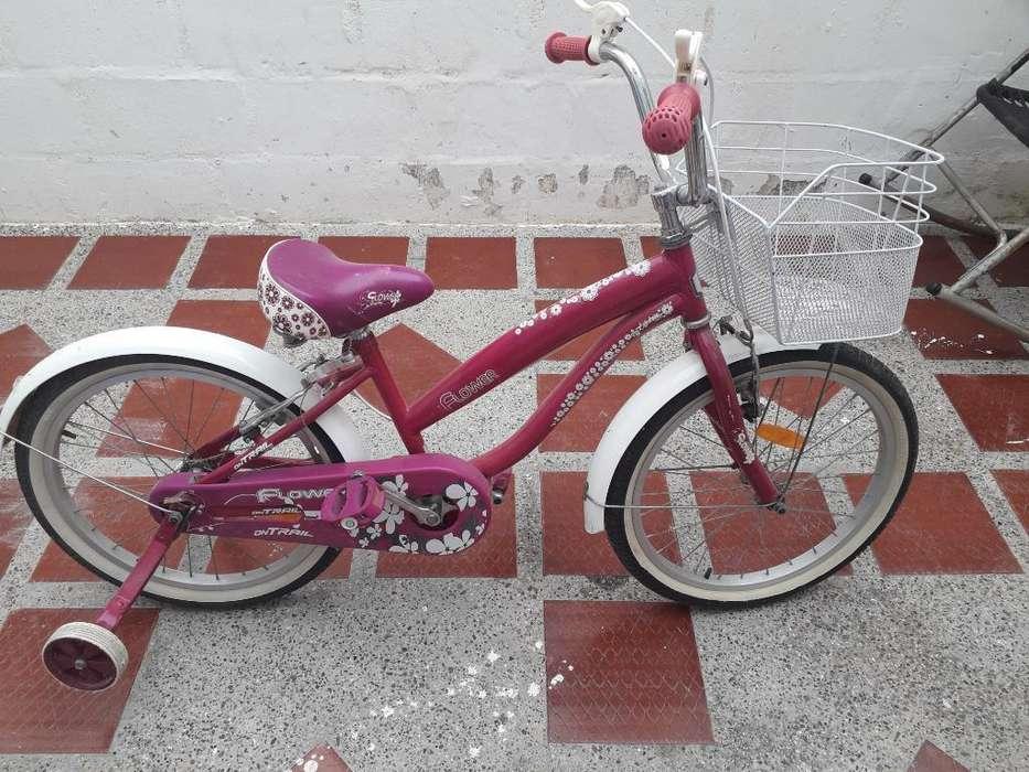 Bicicleta Ontrail Kids