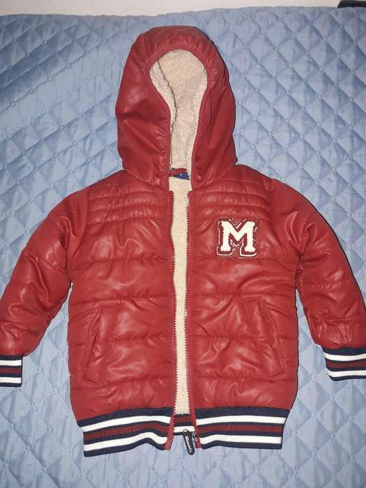 Campera Mimo Talle 2