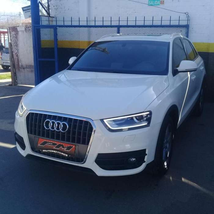 <strong>audi</strong> Q3 2013 - 87000 km