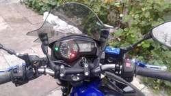 Vendo O Permuto Yamaha Mt03 Impecable