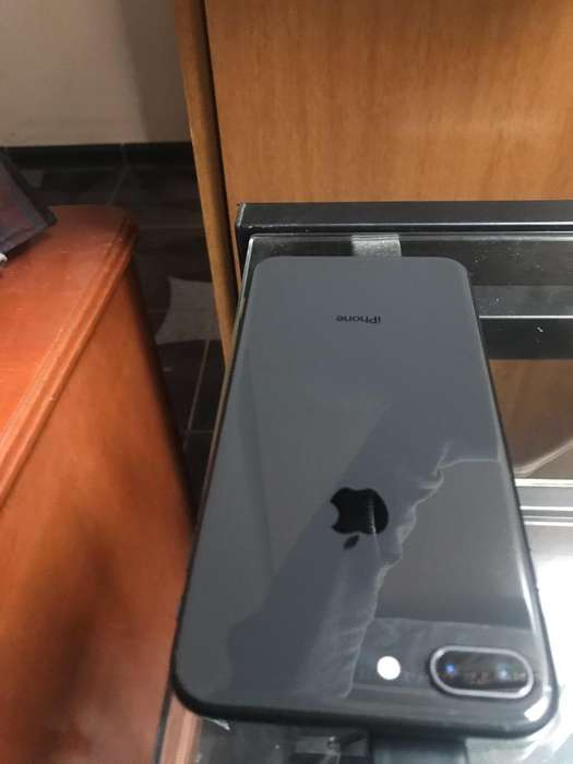 iPhone 8 Plus Libre Operador Claro