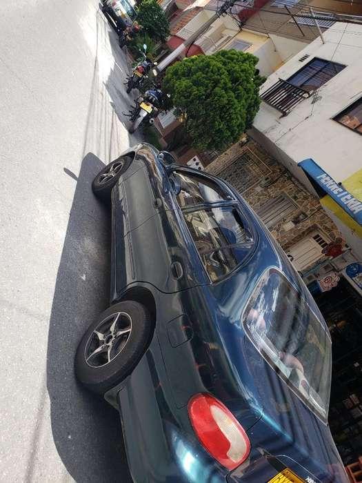 Hyundai Accent 1998 - 123 km
