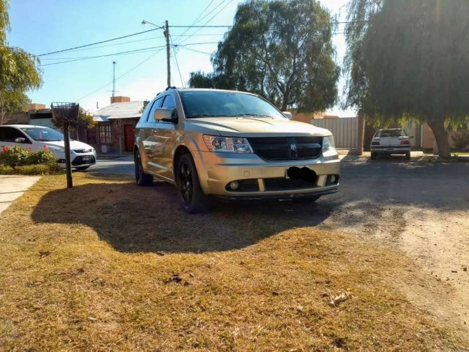 Dodge Journey 2011 - 139000 km