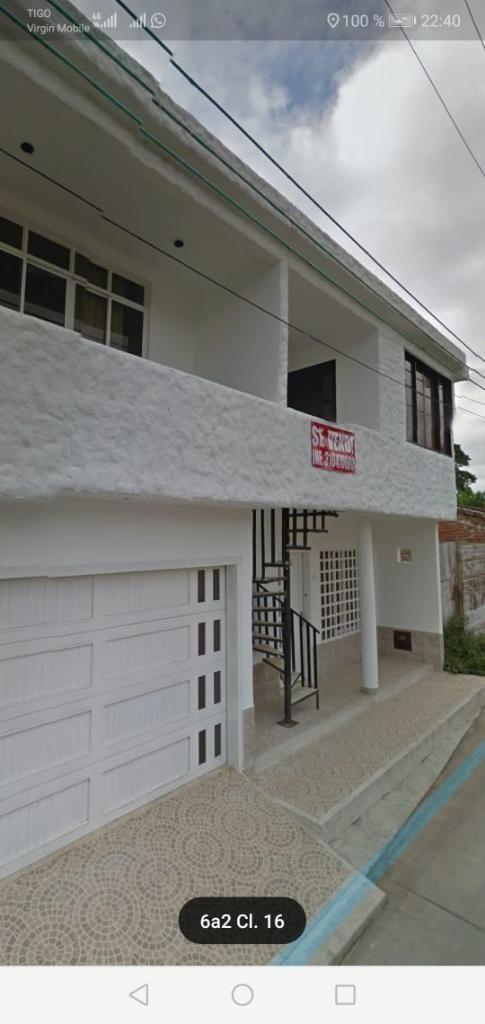 Vendo Casa en Roldanillo