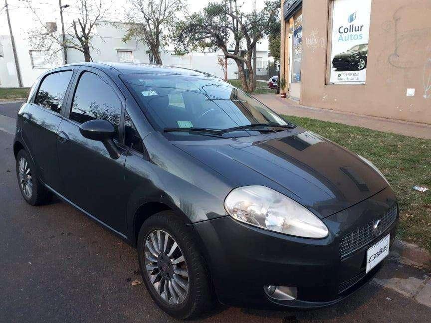 Fiat Punto  2009 - 127000 km