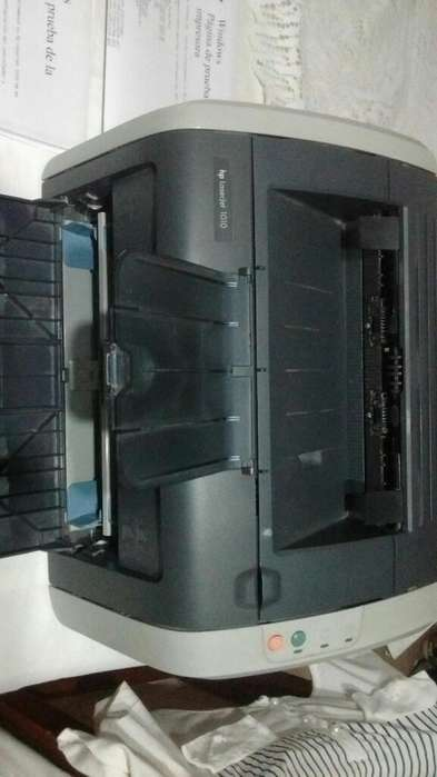 Impresora Láser Hp 1010