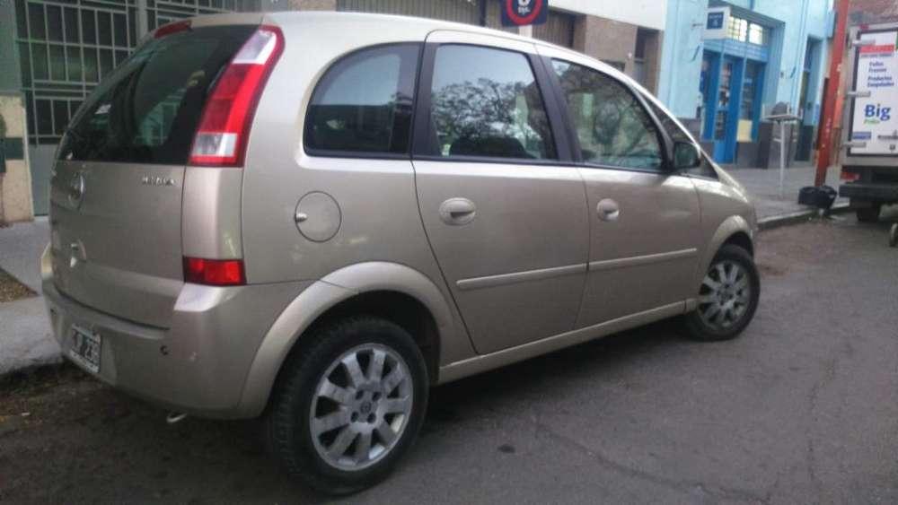 Chevrolet Meriva 2008 - 201000 km