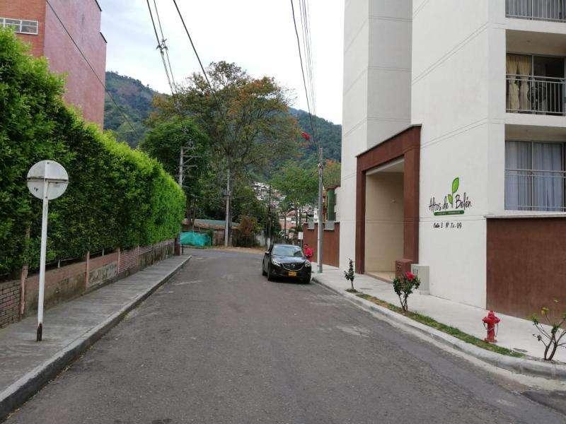 Cod. VBPAI11109 <strong>apartamento</strong> En Venta En Ibague Altos De Belen Piso 12