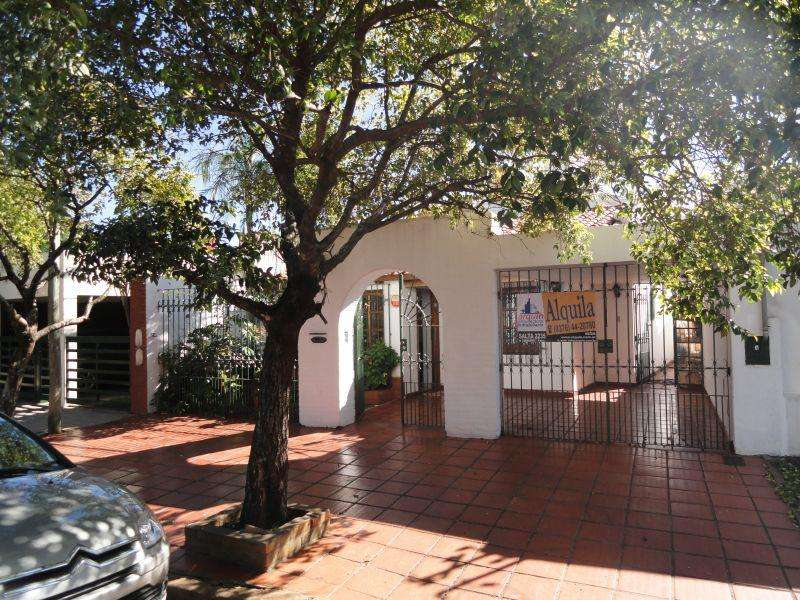 Casa en Alquiler en Aguacates, Posadas 23000