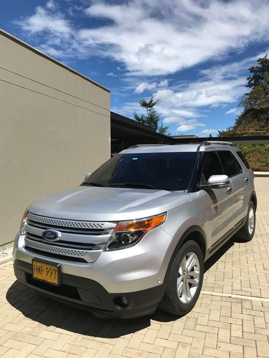 <strong>ford</strong> Explorer 2014 - 59000 km