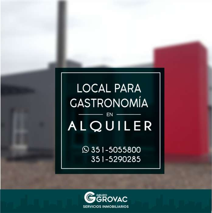 EXCELENTE LOCAL COMERCIAL A ESTRENAR EN COLONIA TIROLESA