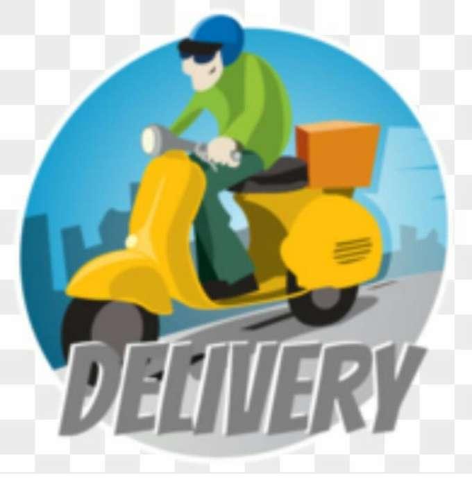 Servicios Delivery Tu Pedido a Tiempo