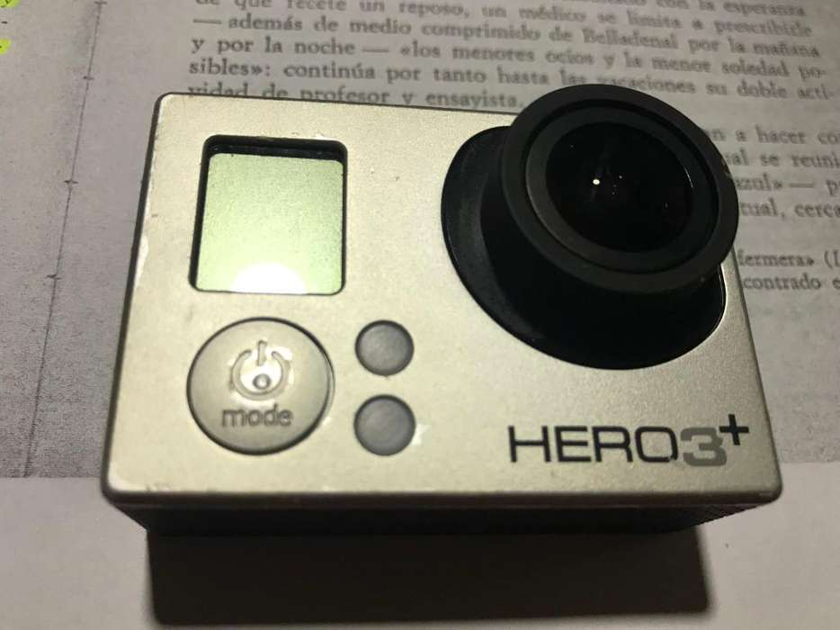 GoPro3 Black Edition