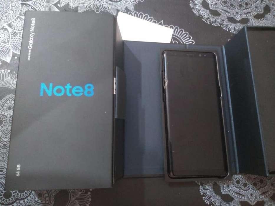 Vendo Note 8 Y Lg