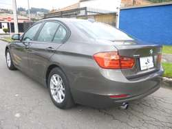 BMW Serie 3 2013 320i Automatico COMO NUEVO!!