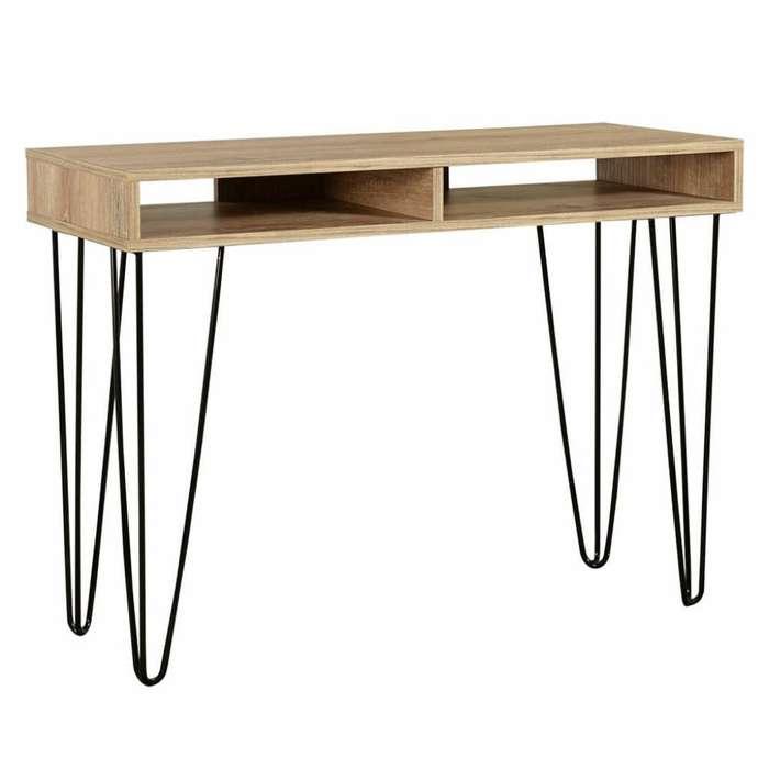<strong>escritorio</strong> Industrial Color Atakama.
