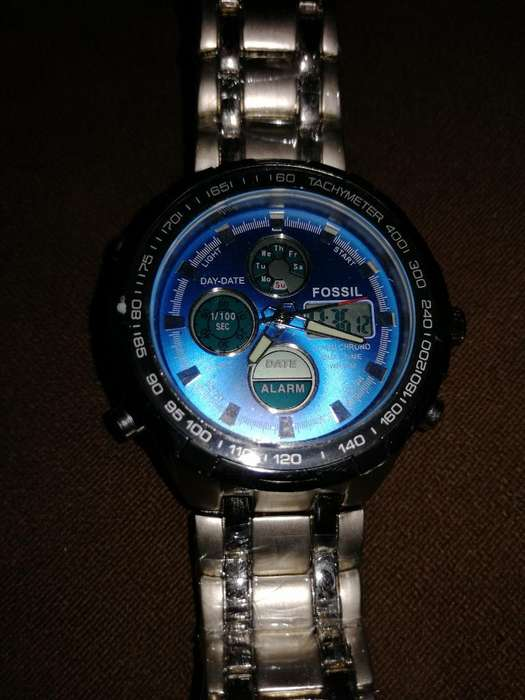 Venta de Reloj Fossil de Paquete