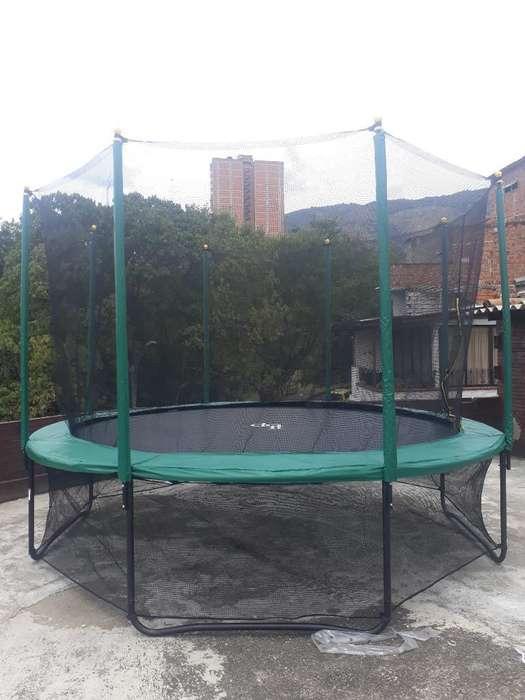 Se Alquila Brinquito(trampolin)