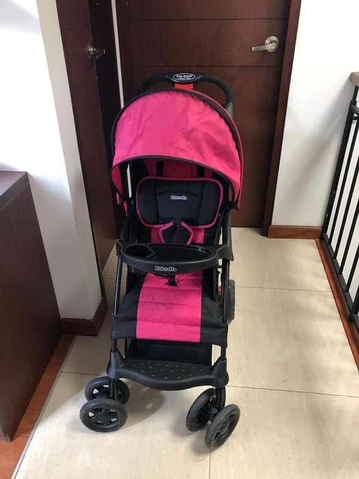 Paseador para Bebe Niña