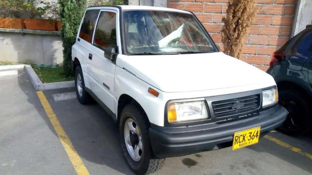 Chevrolet Vitara 2011 - 150000 km