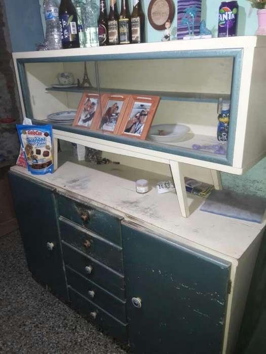 Vendo Mueble 1,35x45 de Ancho Escuch Ofe
