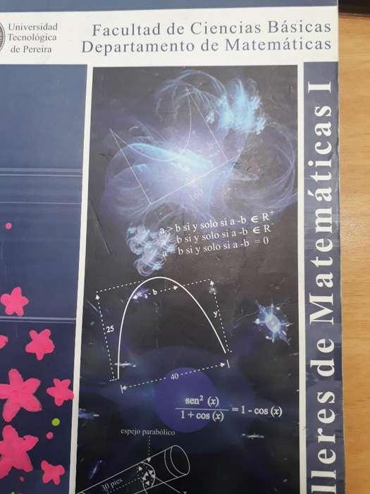 Matematicas Ingenieria Utp Libros Taller