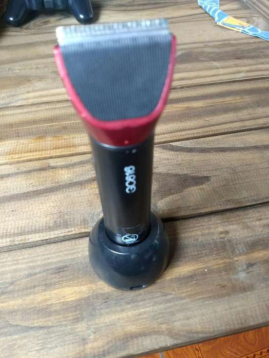 Basecargadora Maq. Afeitadora Gama Gc616