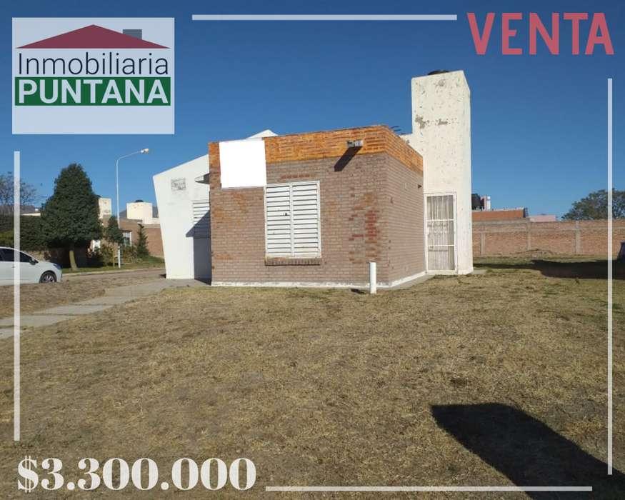 Casa en Los Lapachos ciudad de la Punta 65 m2 cubiertos