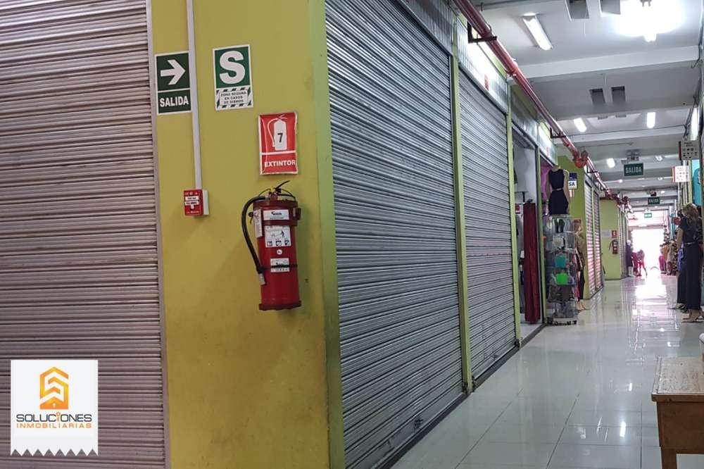 Vendo local comercial en Centro Histórico de Arequipa