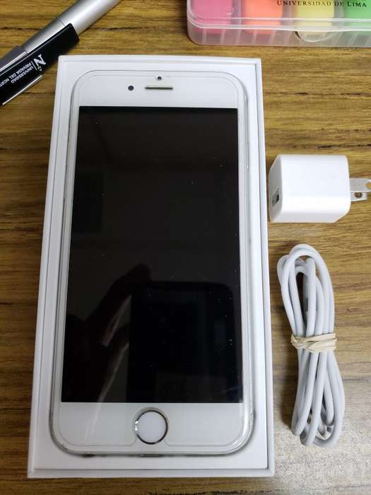 Vendo 2 Equipos iPhone 6 32 Gb