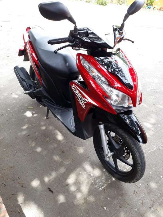 Se Vende Honda Click 125