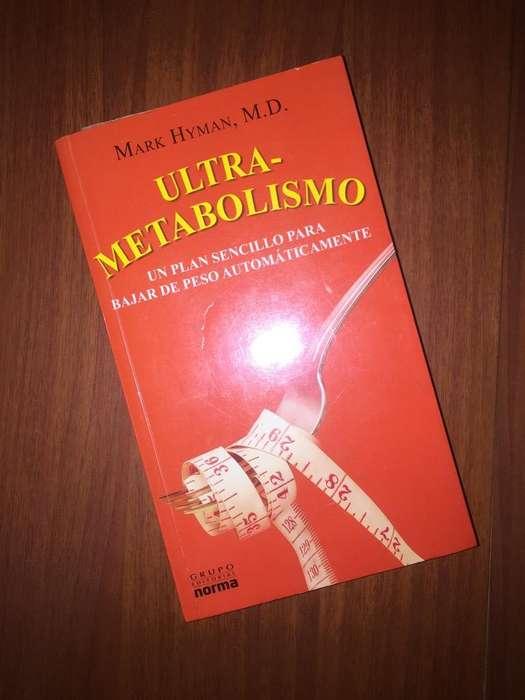 Ultra-Metabolismo - Mark Hyman, Md