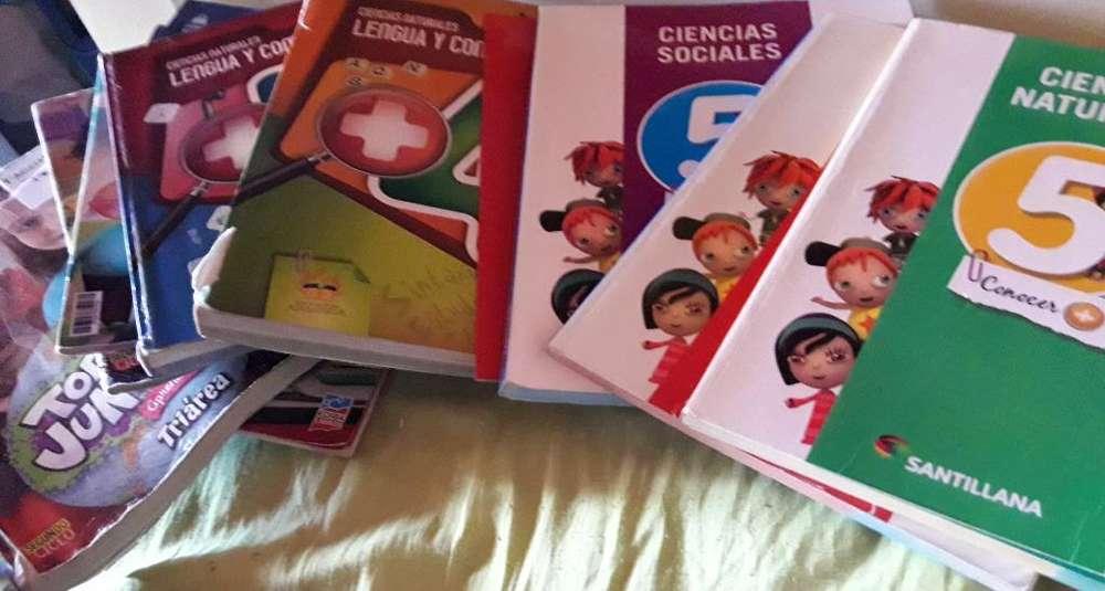 Manuales Libros Escolares Primaria