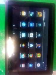 Cambio Tablet por Celular