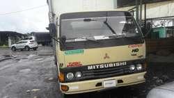 Camion Mitsubishi 1994, Recien Reparado