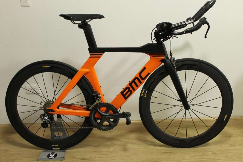 Bicicleta triatlon timemachine 02