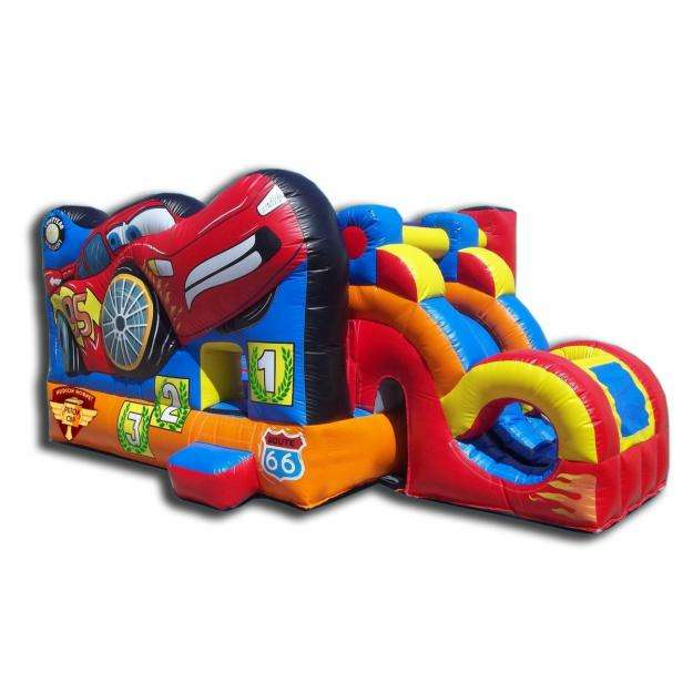 Inflable Cars