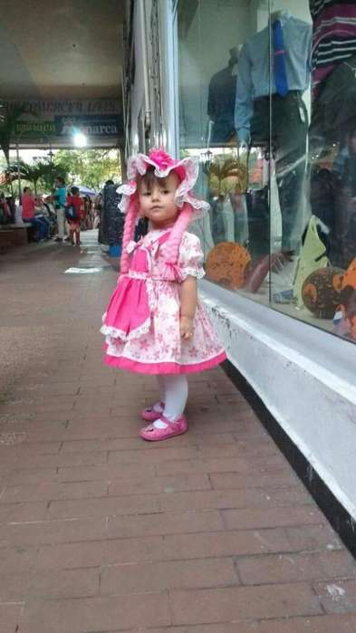 Disfrazes para Niña