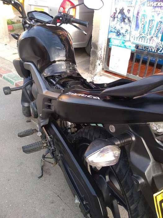 Honda Invicta 150 Papeles Al Dia