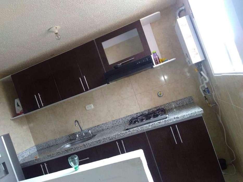 Se arrienda apartamento en <strong>hogar</strong>es de soacha