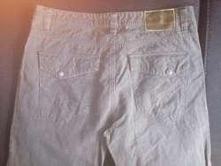 2 Pantalones de Hombre  Segunda Talla 34