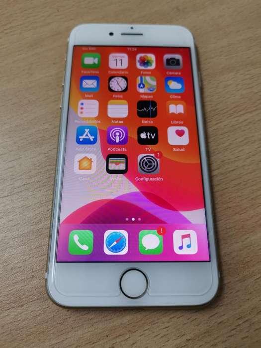 VENDO iPhone 7 32GB LIBRE IMPECABLE