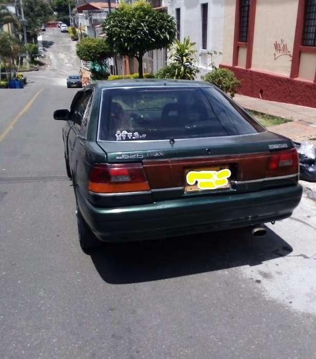 Mazda 626 1989 - 9000 km