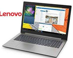 LAPTOP LENOVO IDEA PAD 330S, CORE I5 (ÚLTIMA GEN), 8 GB RAM, 128 GB SOLID STATE