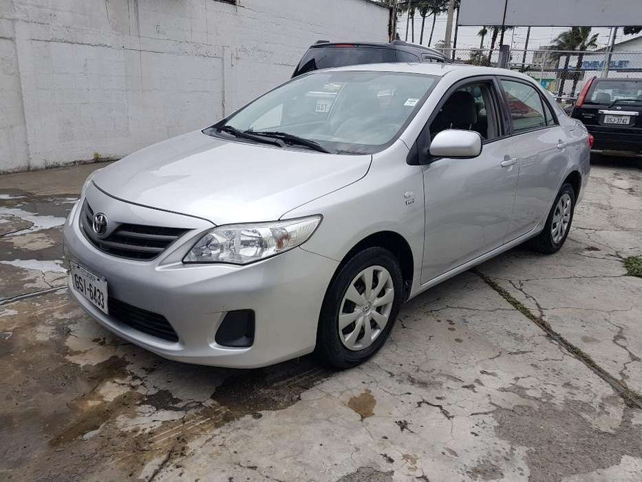 <strong>toyota</strong> Corolla 2013 - 118000 km